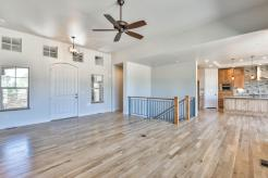 Tall Ceilings and Ceiling Fans