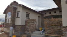 4014 Rock Creek Stone Work